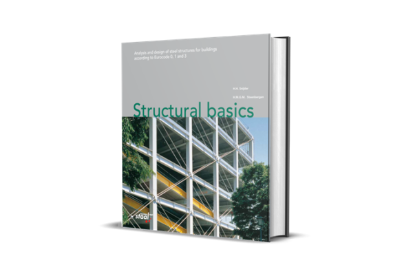 Steel Design 1 – Structural Basics