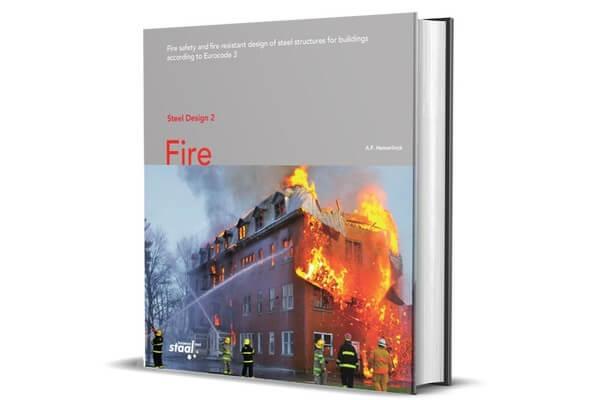 Steel Design 2 – Fire