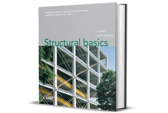 Steel Design 1 – Structural Basics